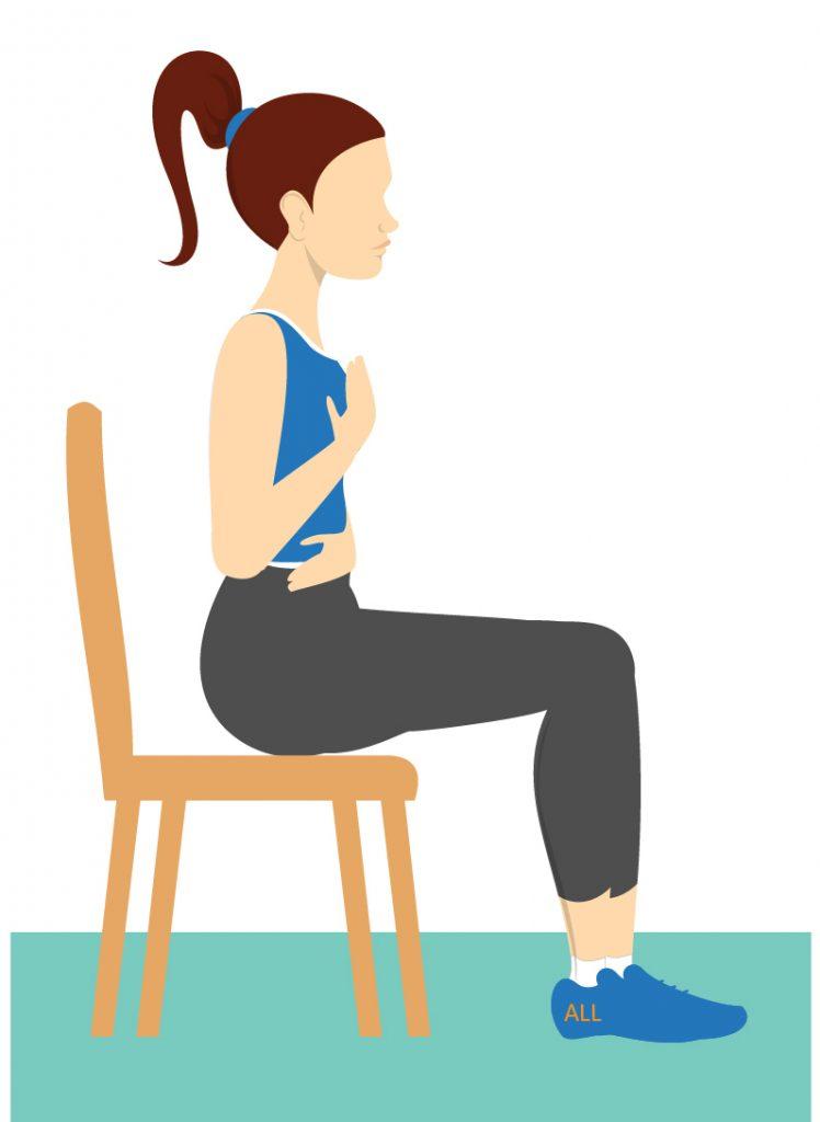 Linfedema-esercizi-respirazione-arto-superiore