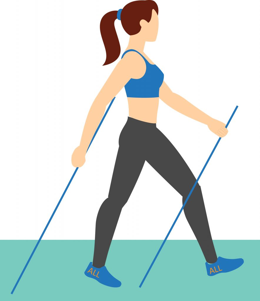 Esercizi-arto-superiore-linfedema-passeggiare