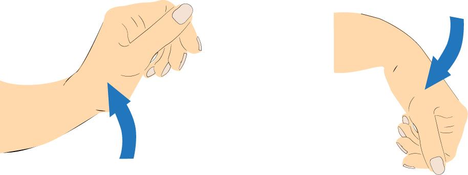 Linfamed-pugno-esercizi-arto-superiore-mani