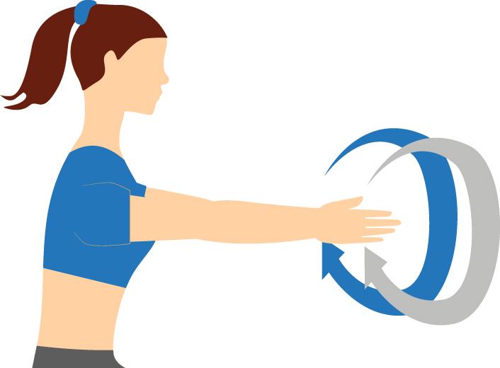 Esercizi-linfedema-movimenti-circolari-bracci